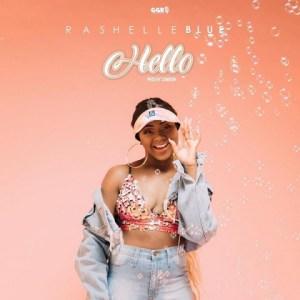 Rashelle Blue - Hello